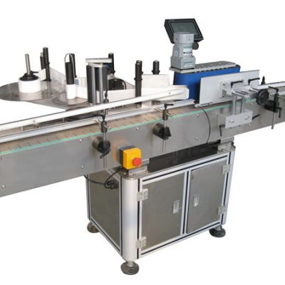 Proizvođač strojeva za etiketiranje boca s automatskim naljepnicama