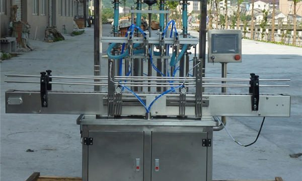 Automatski stroj za punjenje kikirikija