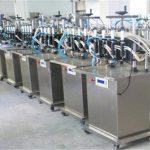 Automatski stroj za punjenje boca za parfeme