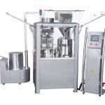 Automatski stroj za punjenje kapsula s punilom za punjenje praška