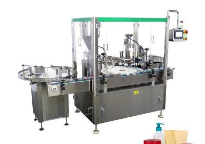 Automatski stroj za punjenje i zatvaranje kreme