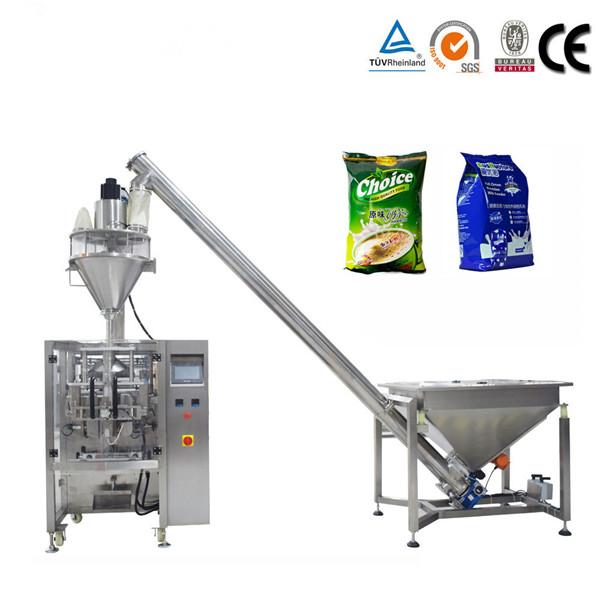 Automatski stroj za punjenje kemijskog praha za male boce i boce za kućne ljubimce