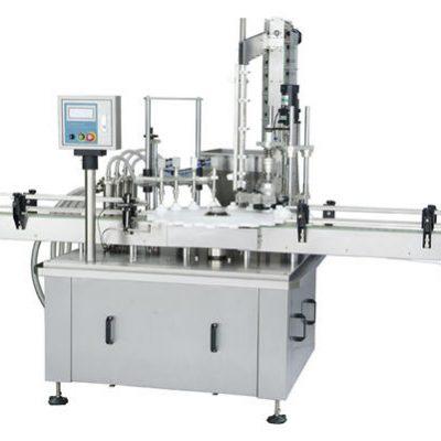 Automatski rotacijski klipni stroj za punjenje
