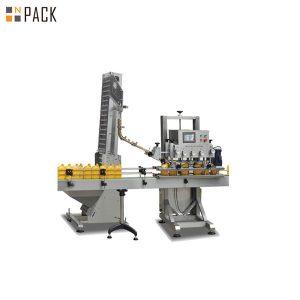 Automatski stroj za zatvaranje vretena