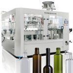 Stroj za punjenje tekućine u pivo