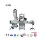 Potpuni automatski stroj za zatvaranje staklene boce za šampon