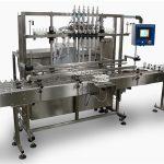 Automatski stroj za punjenje boce sa sapunom
