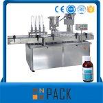 Kina Stroj za vakuumsko punjenje tekućih cijena u Kini