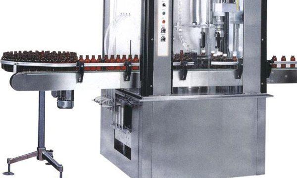 Stroj za punjenje kapsula za boce velike brzine