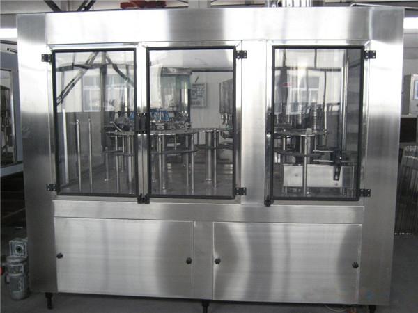 Pneumatski stroj za punjenje Mali stroj za punjenje tekućina, Cijena poluautomatskog stroja za punjenje