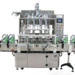 Stroj za punjenje tekućina u deterdžentu visoke kvalitete visoke kvalitete