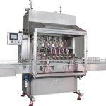 Sina Ekato Vlastita kompletna proizvodna linija za punjenje automobila u motorno ulje, stroj za punjenje ulja