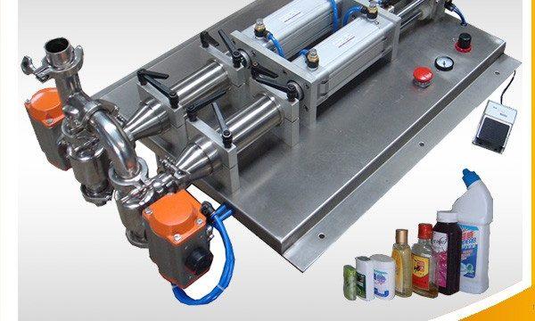 Kineski proizvodi Cijene dobavljača strojeva za punjenje tekućine u malim bocama