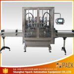 Automatski stroj za maslinovo ulje, vrhnje i tekućinu