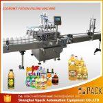 Stroj za punjenje ulja za kuhanje