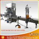 Oprema za punjenje Tip Stroj za punjenje usmene tekućine s niskom cijenom