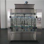 Automatski stroj za punjenje atmosferskog tlaka s 12 glava