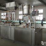 Konkurentni proizvođač stroj za punjenje kokosovog ulja visoke tehnologije