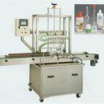 Kina Stroj za punjenje tekućina visoke kvalitete Gravity Type