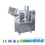 Proizvođači strojeva za punjenje kremskih cijevi