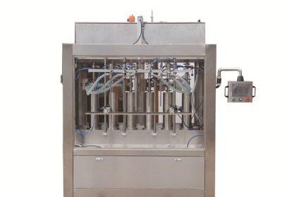 Stroj za punjenje tekućine za pranje posuđa