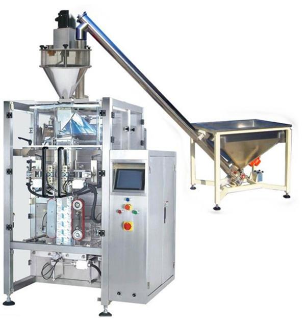 nova automatska mašina za punjenje kafe u prah