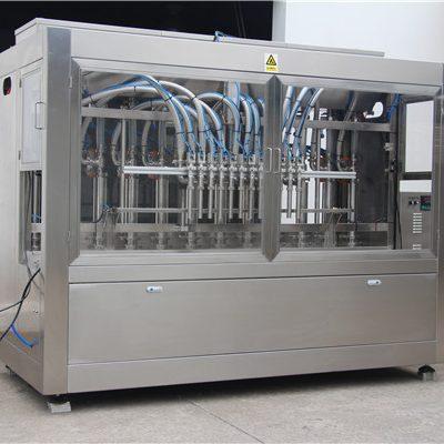 Stroj za automatsko punjenje ulja velike brzine
