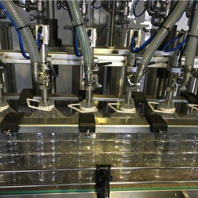 Konkurentski tvornički stroj za automatsko punjenje ulja 5L