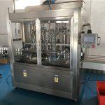 Stroj za punjenje sosnih boca