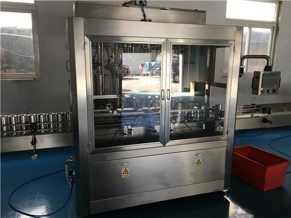 Visokokvalitetni automatski stroj za punjenje umaka