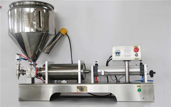Poluautomatski stroj za punjenje miješanog voća visoke točnosti s CE GMP-om