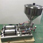 Naširoko korišteni stroj za punjenje jagoda s dvostrukim glavama