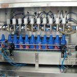 Automatski stroj za punjenje i zatvaranje maslinovog ulja