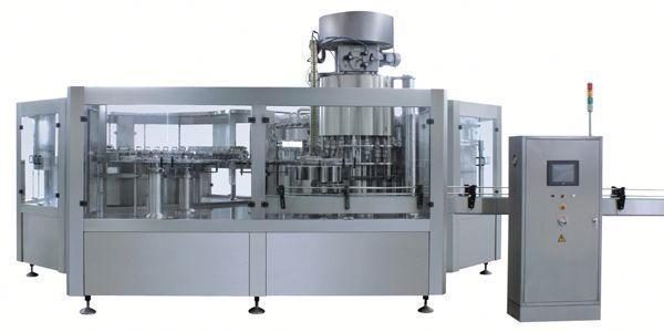 Pneumatski stroj za punjenje tekućinom za izbjeljivanje