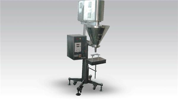 Ručni stroj za punjenje velikih doza u prah