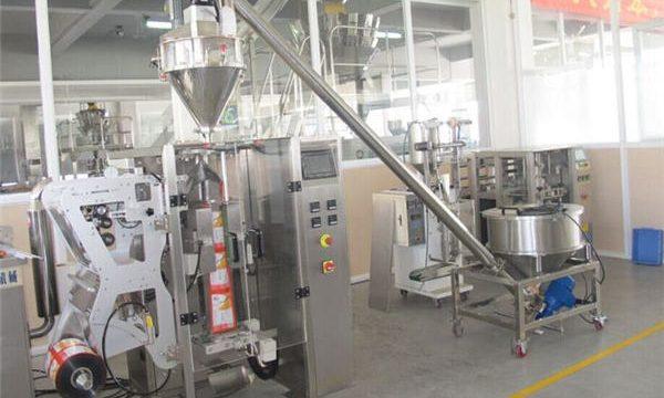 Podizni stroj za punjenje praha i automatskih vrećica s prahom