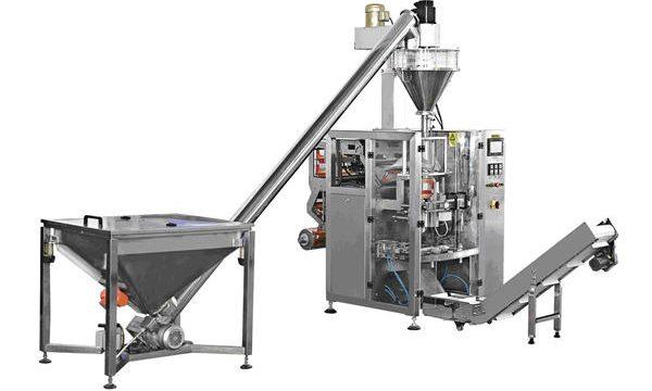 Automatski stroj za punjenje spiralnih punjenja u bocu