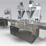 6-glava potpuno automatizirano punjenje kave u prahu