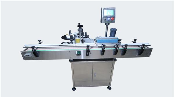 Automatski stroj s etiketom za okrugle boce / kvadratne boce