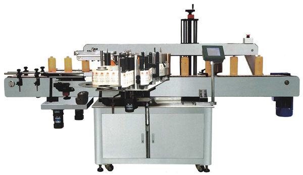 Stroj za etiketiranje naljepnica s okruglim bocama