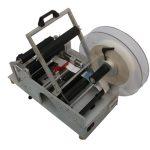 Polu-automatski stroj za etiketiranje tvorničkih boca