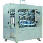 Potpuno automatizirana mašina za punjenje umaka od bibera