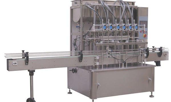 Potpuno automatizirana mašina za punjenje tekućeg klipa sa šamponom