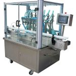 Automatski stroj za vakuumsko punjenje šamponom