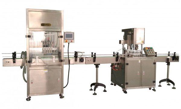 Potpuno automatizirani stroj za punjenje tekućina