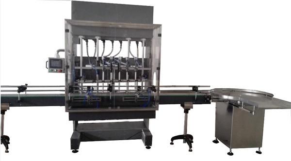 Automatski stroj za punjenje boce