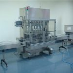 Strojevi za automatsko punjenje ulja od 50 ml-250L