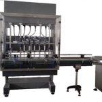 Stroj za punjenje tekućine u bocama