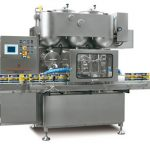 Automatska mašina za punjenje krema u boji