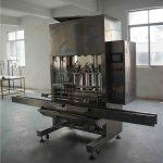 Stroj za punjenje boca esencijalnog ulja